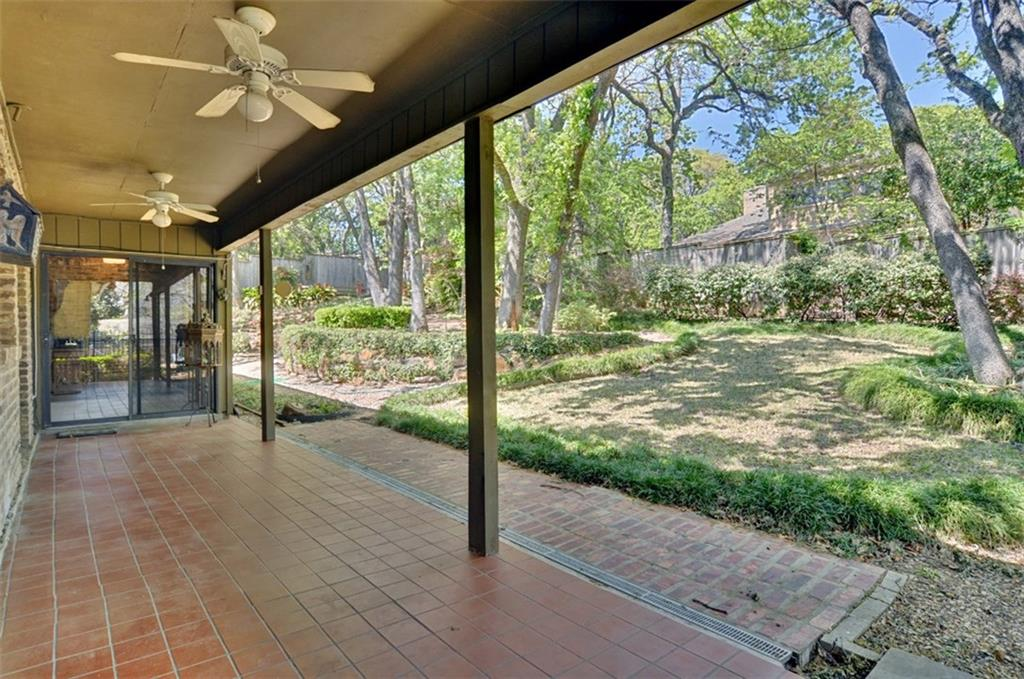 Sold Property | 2305 Wood Cliff Court Arlington, Texas 76012 19
