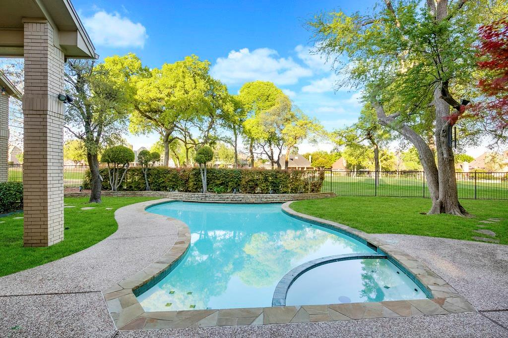 Sold Property | 4 Innisbrook Court Frisco, Texas 75034 27