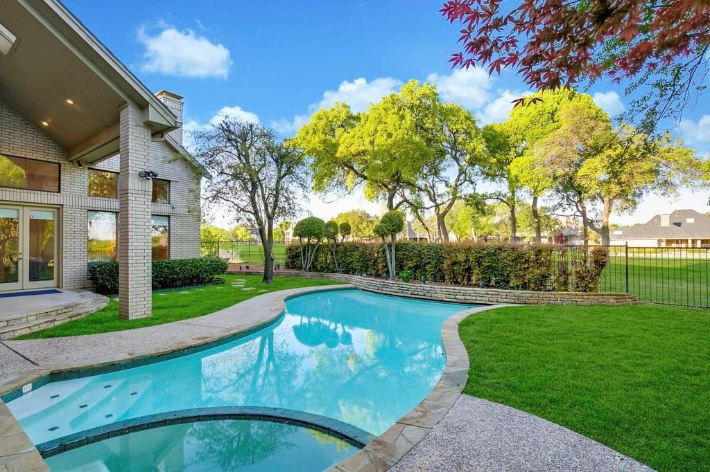 Sold Property | 4 Innisbrook Court Frisco, Texas 75034 28