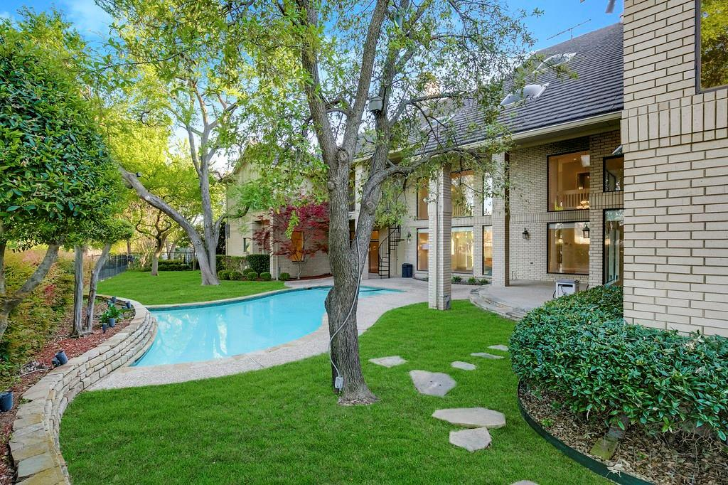 Sold Property | 4 Innisbrook Court Frisco, Texas 75034 30