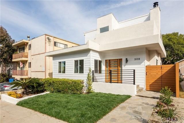 Homes for Sale in Redondo Beach | 308 N Francisca  Avenue Redondo Beach, CA 90277 0