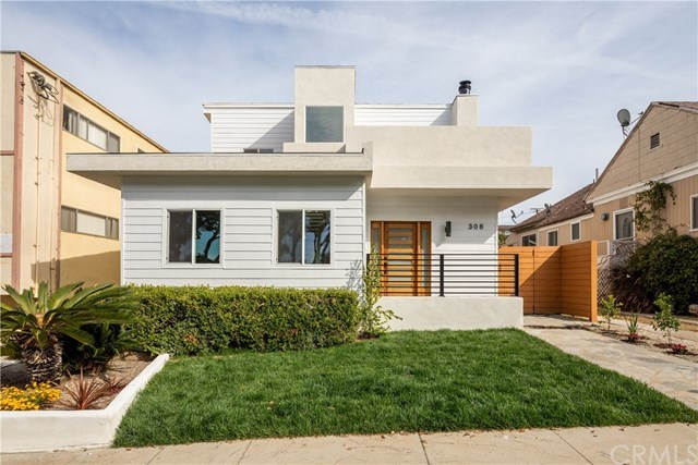 Homes for Sale in Redondo Beach | 308 N Francisca  Avenue Redondo Beach, CA 90277 2