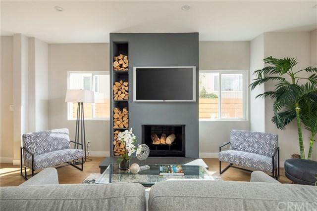 Homes for Sale in Redondo Beach | 308 N Francisca  Avenue Redondo Beach, CA 90277 5