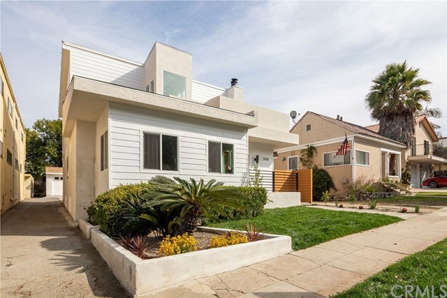 Homes for Sale in Redondo Beach | 308 N Francisca  Avenue Redondo Beach, CA 90277 41