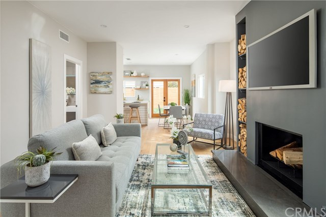 Homes for Sale in Redondo Beach | 308 N Francisca  Avenue Redondo Beach, CA 90277 6