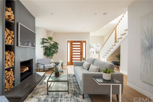 Homes for Sale in Redondo Beach | 308 N Francisca  Avenue Redondo Beach, CA 90277 7