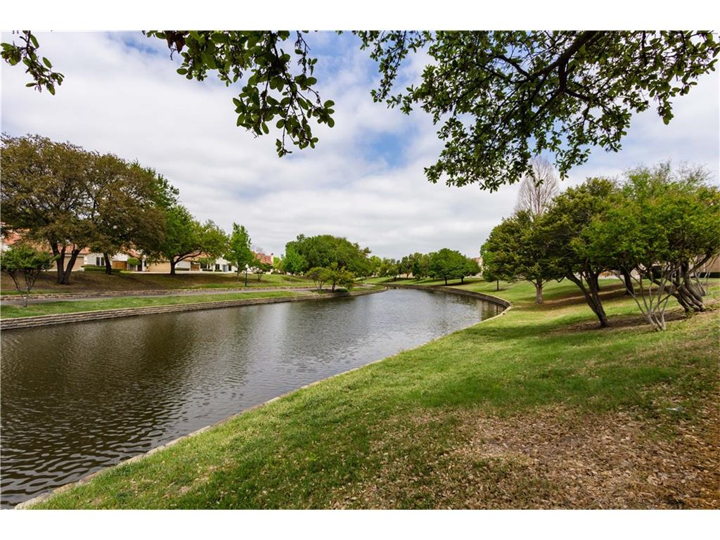 Sold Property | 519 Ranch Trail #134 Irving, Texas 75063 0