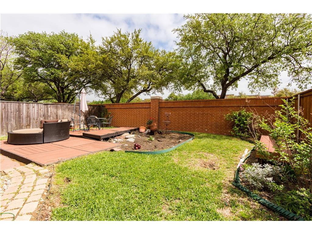 Sold Property | 519 Ranch Trail #134 Irving, Texas 75063 22