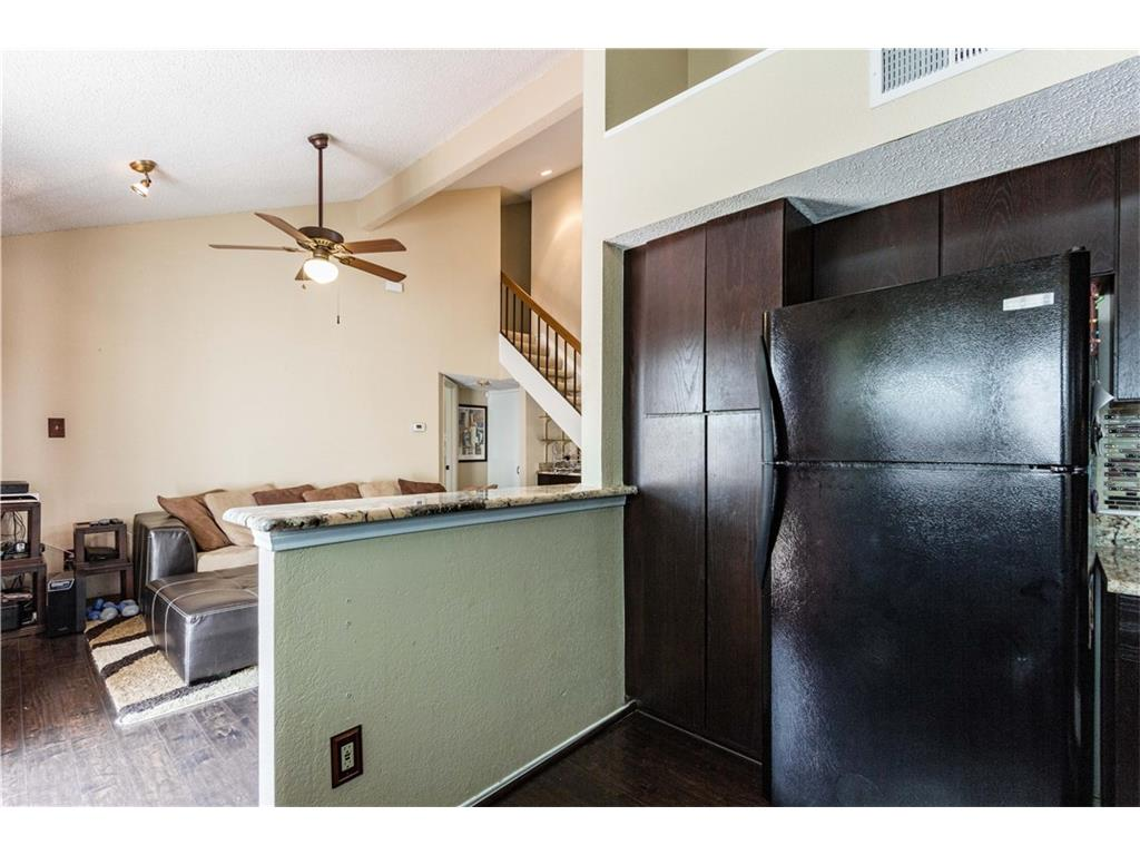 Sold Property | 519 Ranch Trail #134 Irving, Texas 75063 5