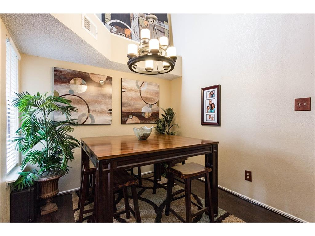 Sold Property | 519 Ranch Trail #134 Irving, Texas 75063 6