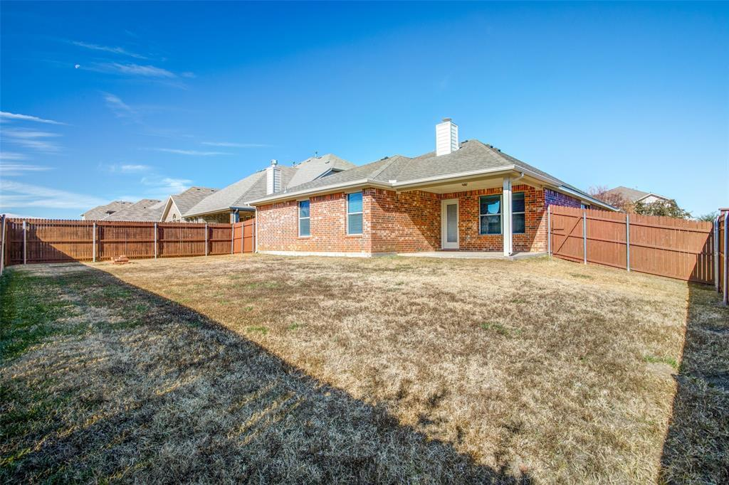 Leased | 5301 Rye Drive Fort Worth, TX 76179 24