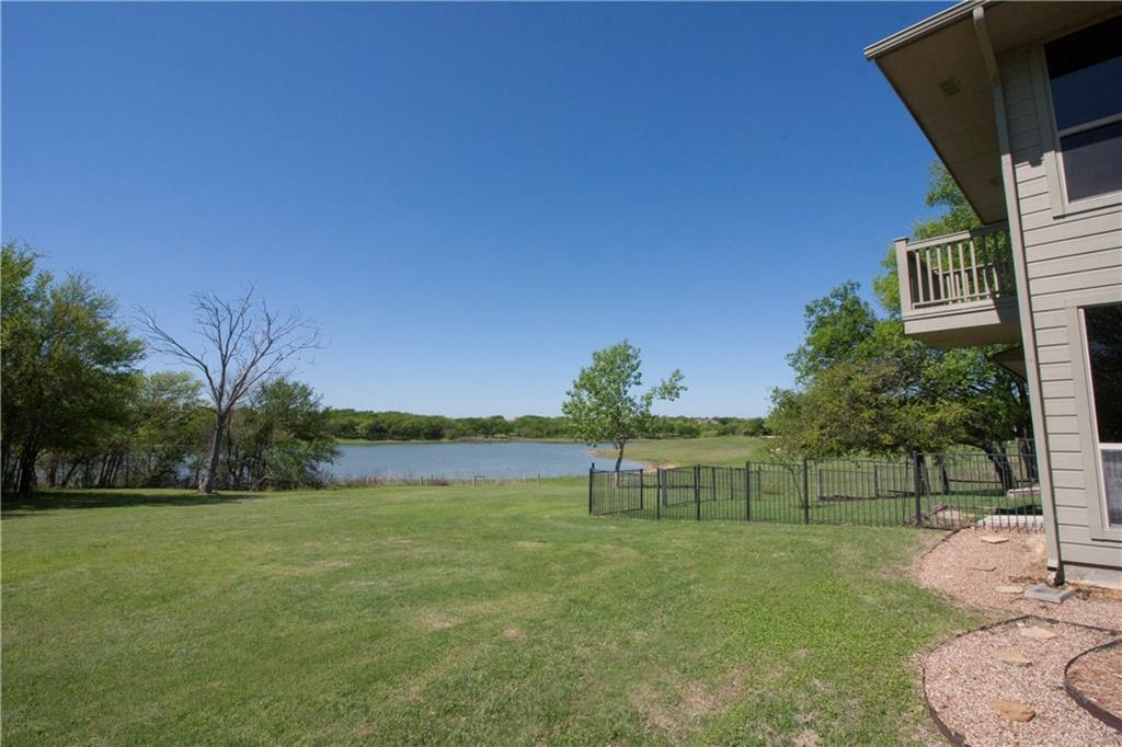 Sold Property | 1504 Highland Circle Little Elm, Texas 75068 9