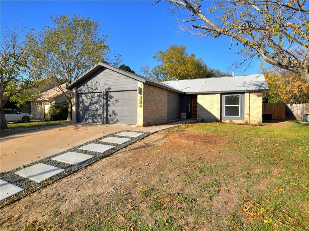 Sold Property   2008 Carriage Park Lane Austin, TX 78727 2