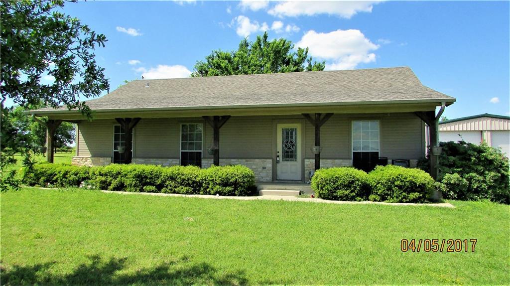 Sold Property   1190 Oak Valley Lane Corsicana, Texas 75110 0