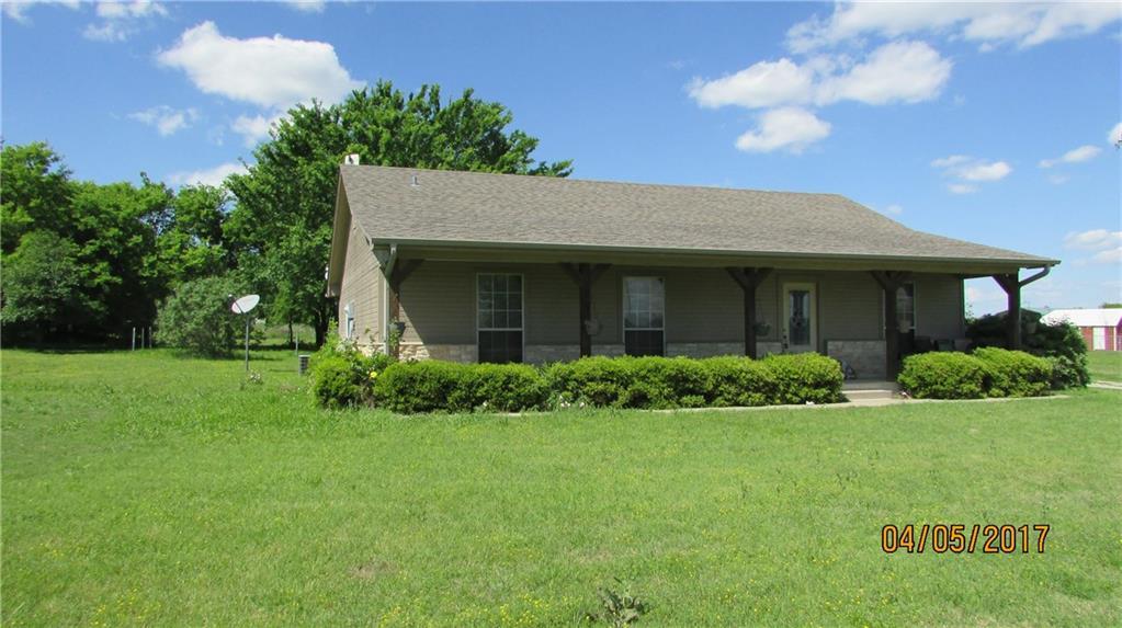 Sold Property   1190 Oak Valley Lane Corsicana, Texas 75110 21