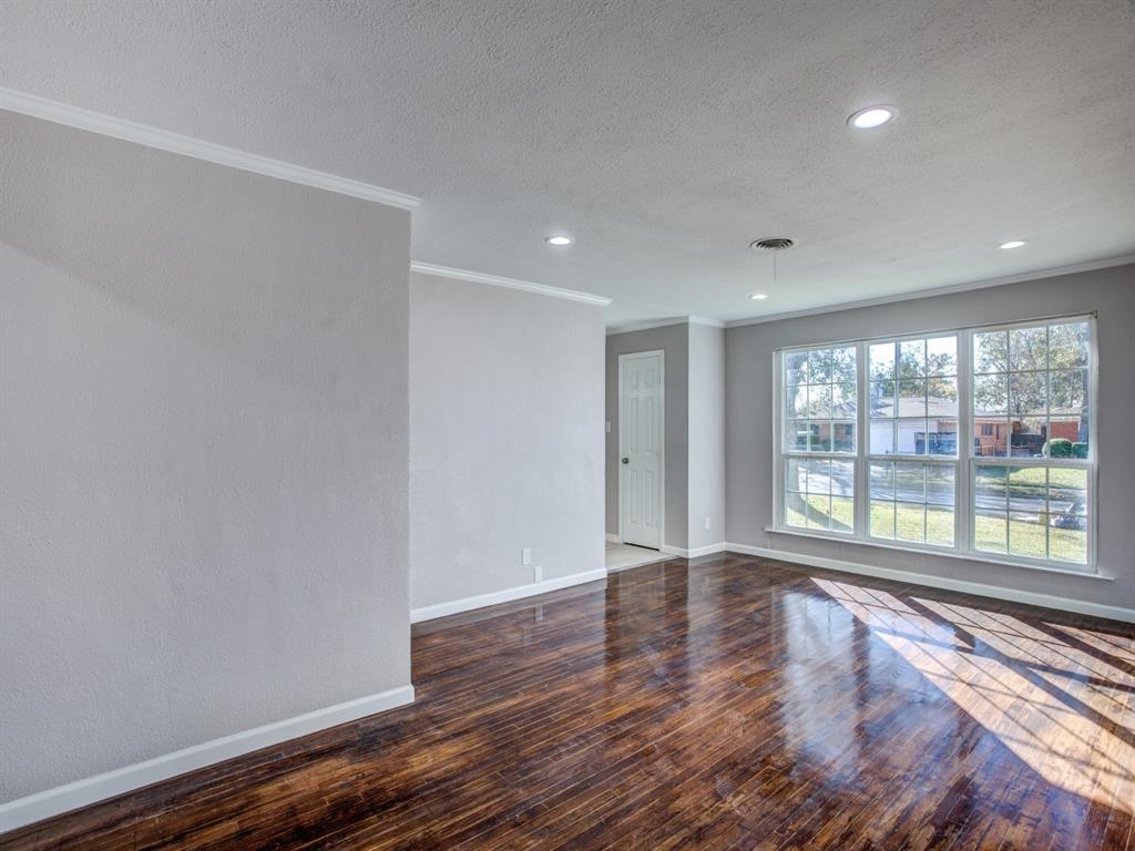 Sold Property   8809 Triton Lane Dallas, Texas 75227 2