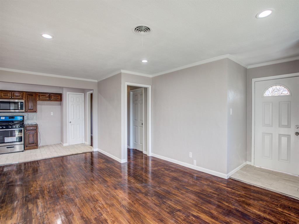 Sold Property   8809 Triton Lane Dallas, Texas 75227 3