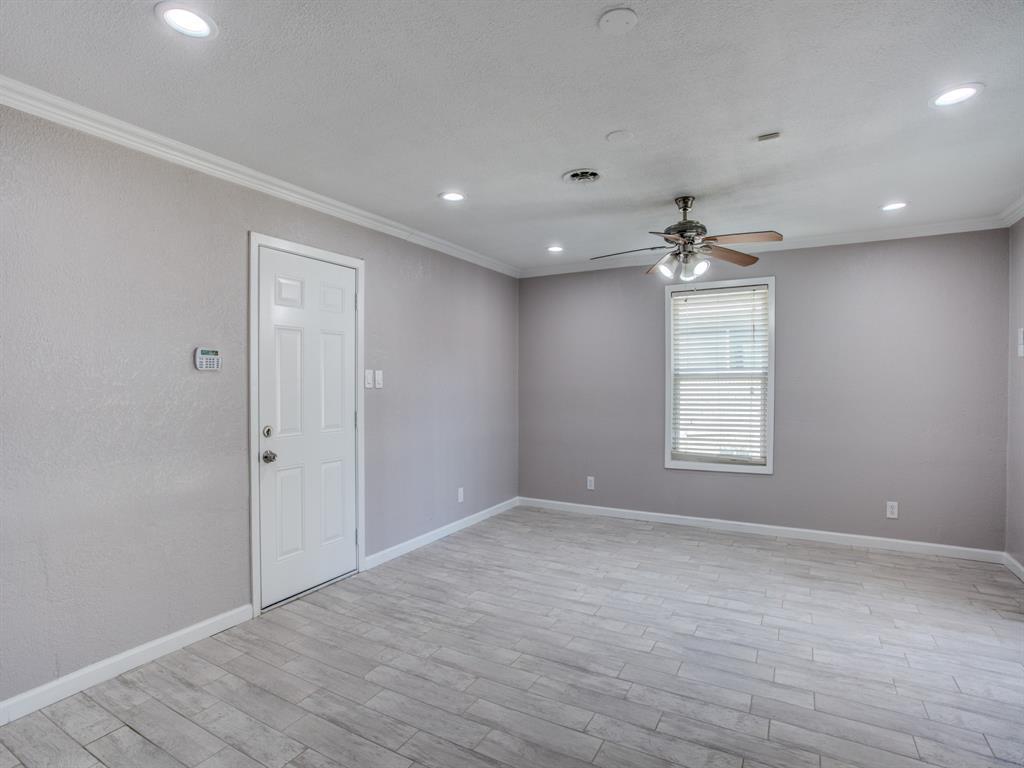 Sold Property   8809 Triton Lane Dallas, Texas 75227 5