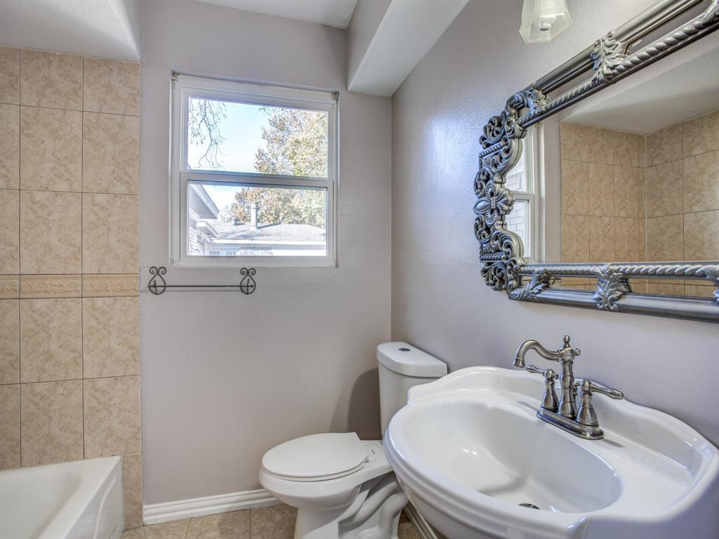 Sold Property   8809 Triton Lane Dallas, Texas 75227 9