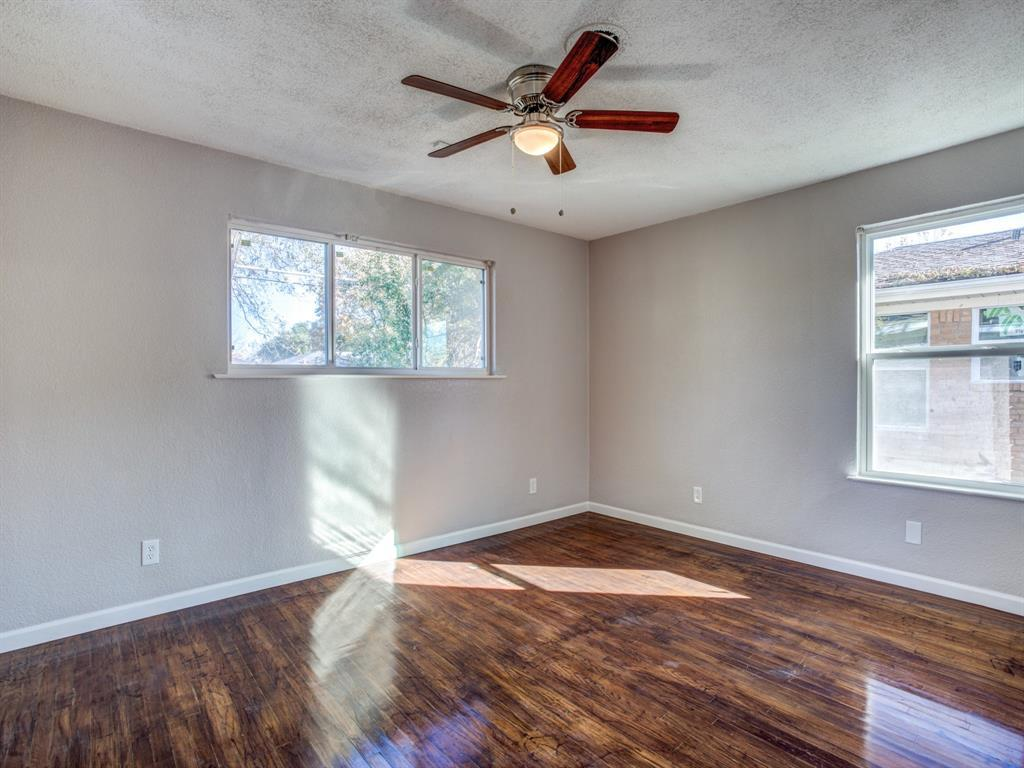 Sold Property   8809 Triton Lane Dallas, Texas 75227 10