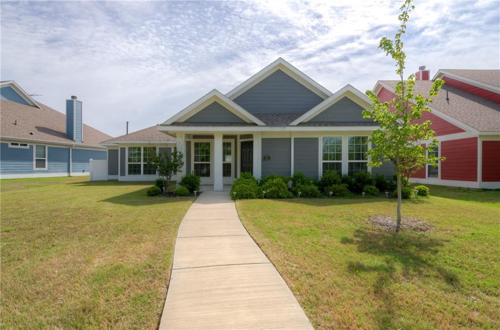 Sold Property | 2216 Dr Sanders Road Providence Village, Texas 76227 0