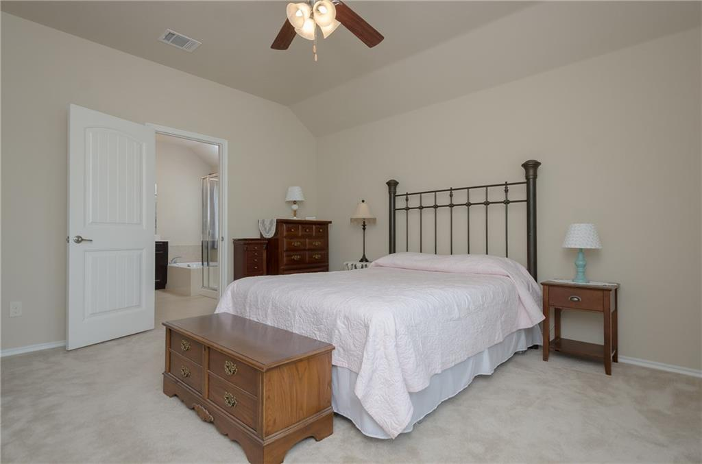Sold Property | 2216 Dr Sanders Road Providence Village, Texas 76227 9