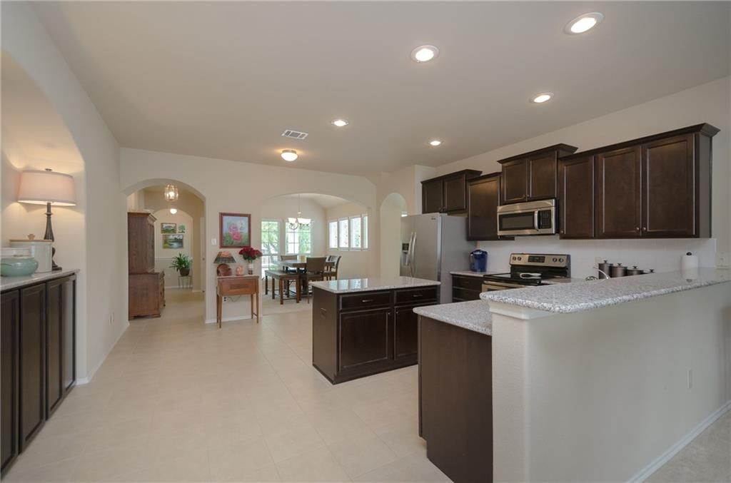 Sold Property | 2216 Dr Sanders Road Providence Village, Texas 76227 15