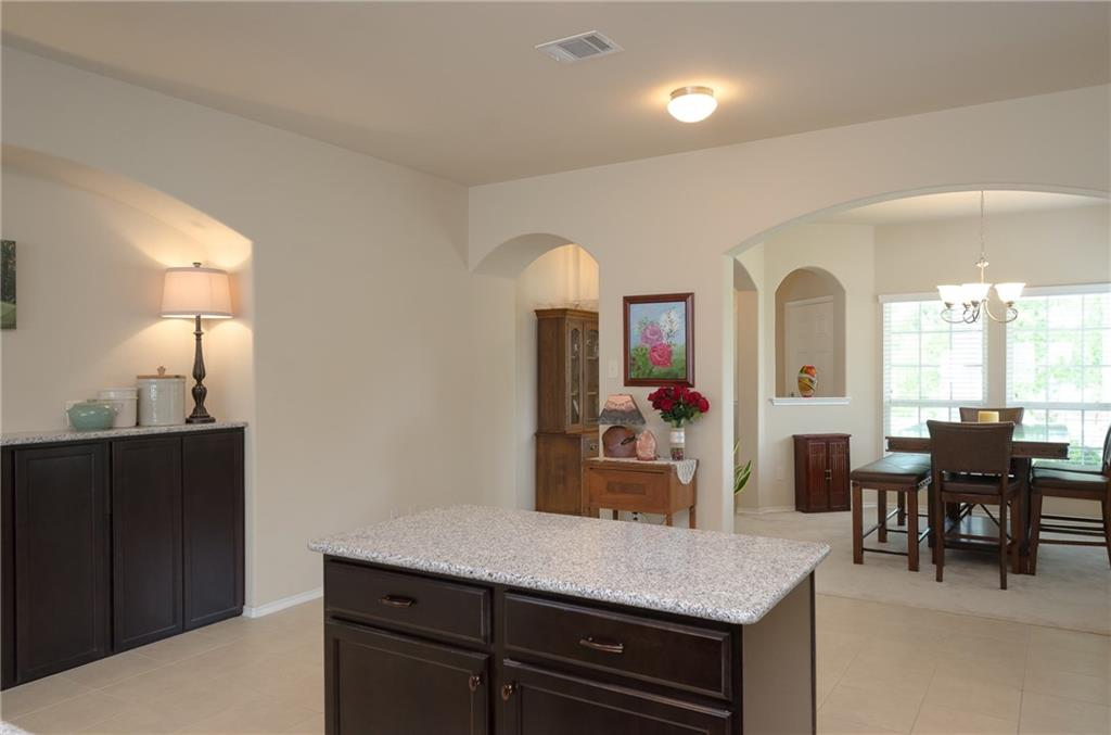 Sold Property | 2216 Dr Sanders Road Providence Village, Texas 76227 17