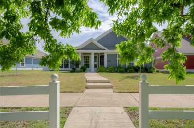 Sold Property | 2216 Dr Sanders Road Providence Village, Texas 76227 1