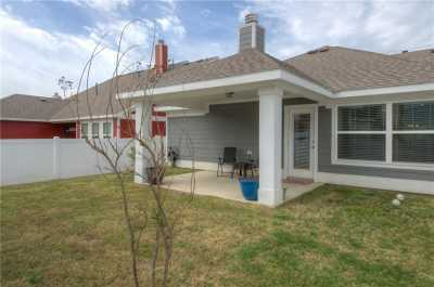 Sold Property | 2216 Dr Sanders Road Providence Village, Texas 76227 28