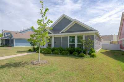 Sold Property | 2216 Dr Sanders Road Providence Village, Texas 76227 2