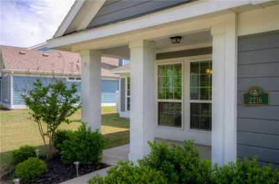 Sold Property | 2216 Dr Sanders Road Providence Village, Texas 76227 3