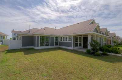 Sold Property | 2216 Dr Sanders Road Providence Village, Texas 76227 4