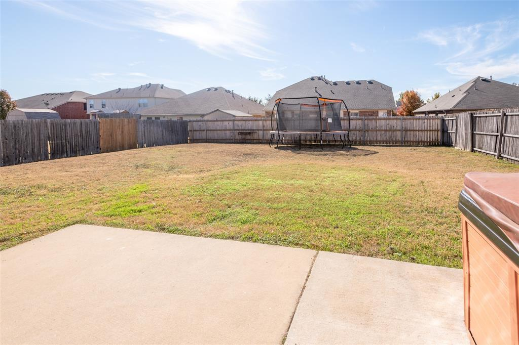 Sold Property | 776 Keel Line Drive Crowley, Texas 76036 32