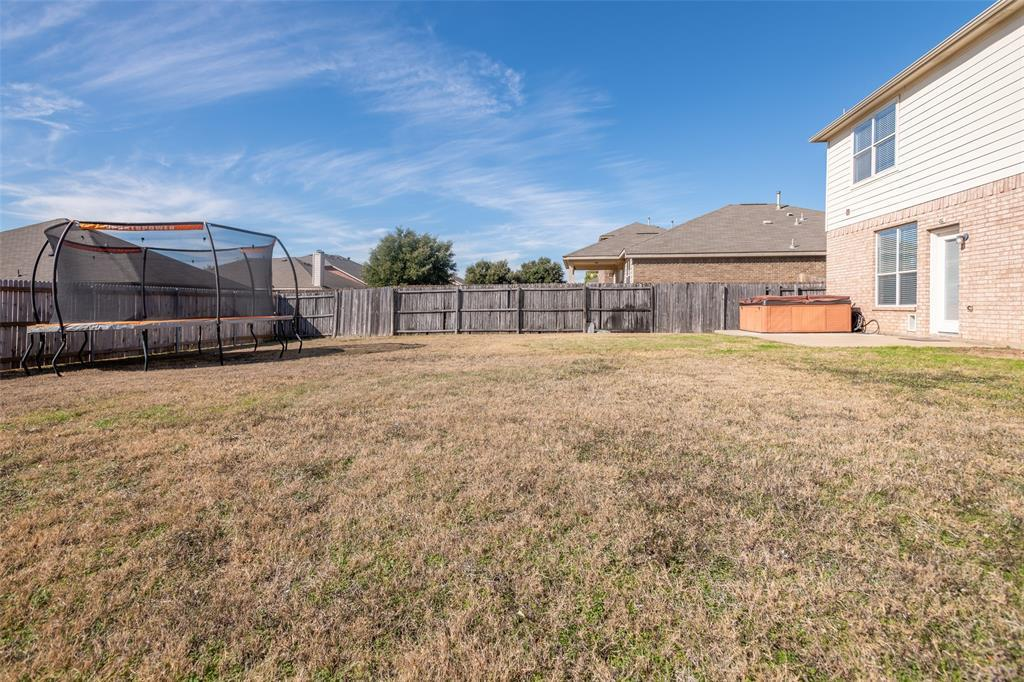 Sold Property | 776 Keel Line Drive Crowley, Texas 76036 33