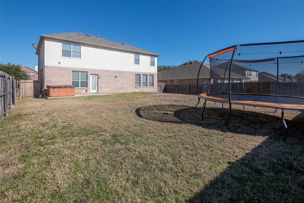 Sold Property | 776 Keel Line Drive Crowley, Texas 76036 34