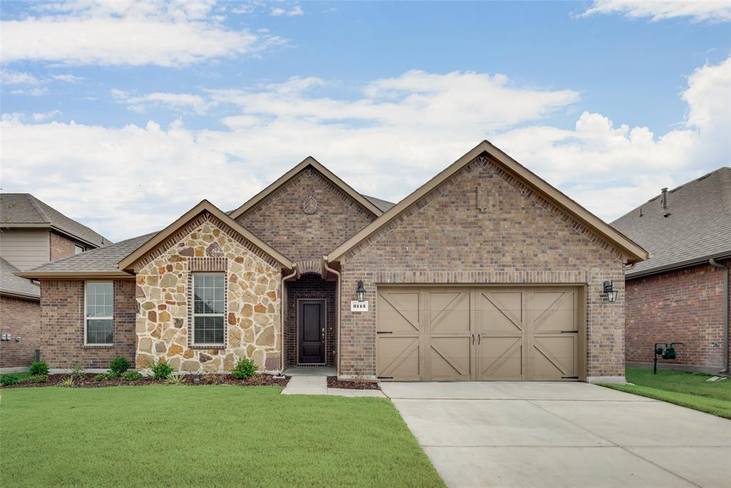 Leased | 6113 Brunswick Drive Celina, TX 75009 2