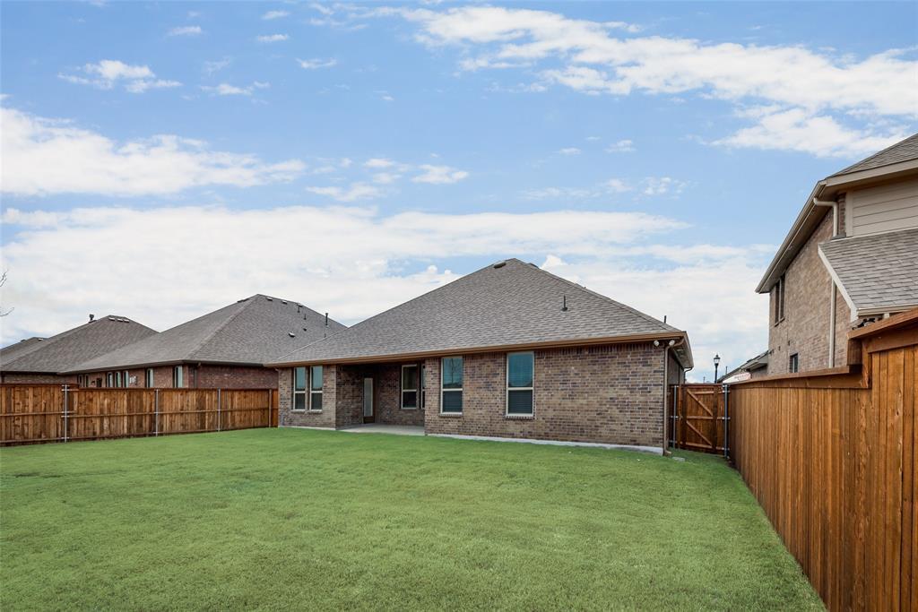 Leased | 6113 Brunswick Drive Celina, TX 75009 24