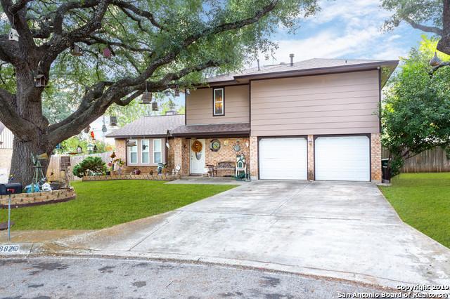 Active   8826 Ridge Gate St  San Antonio, TX 78250 0