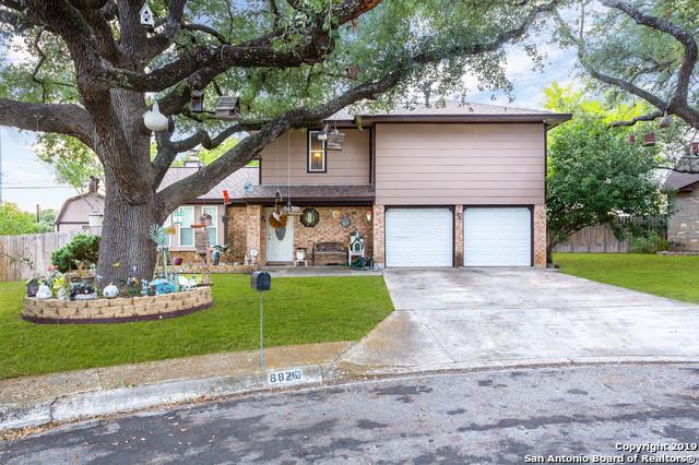 Active   8826 Ridge Gate St  San Antonio, TX 78250 2