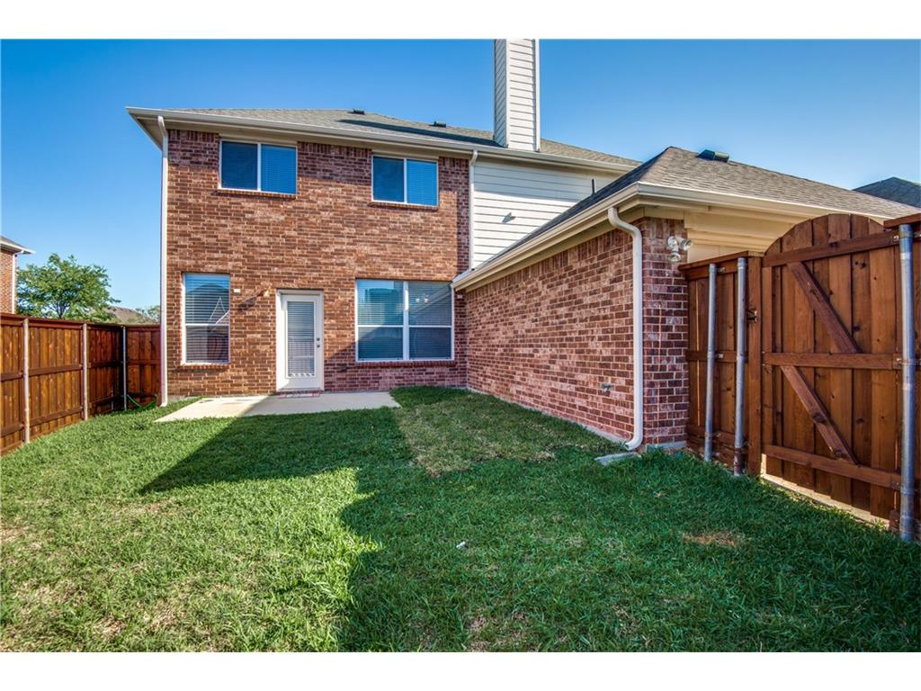 Sold Property | 1764 Flowers Drive Carrollton, Texas 75007 24