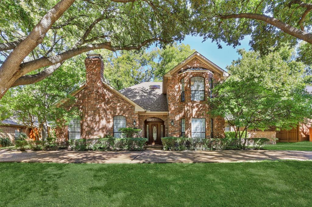 Dallas Real Estate | 18709 Campbell Road Dallas, TX 75252 0