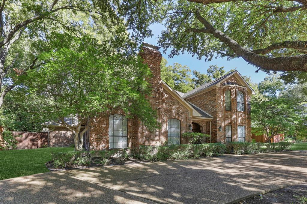 Dallas Real Estate | 18709 Campbell Road Dallas, TX 75252 2