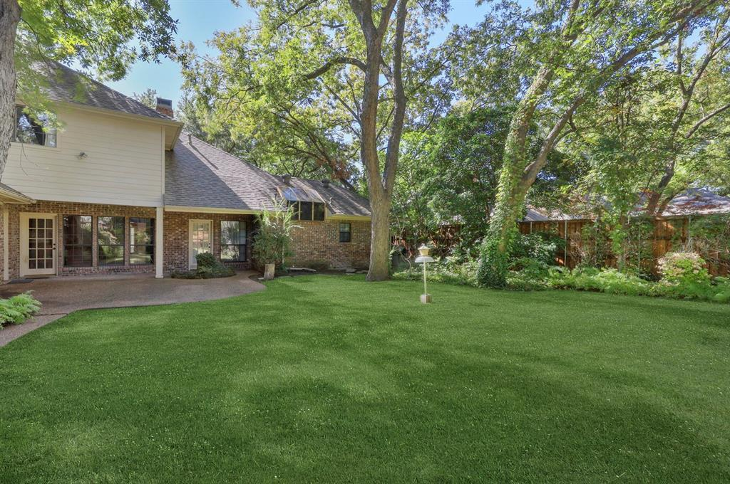 Dallas Real Estate | 18709 Campbell Road Dallas, TX 75252 35