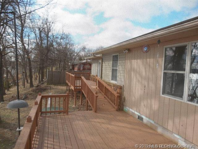 Active | 106 Gages Maple Rest Road Pryor, OK 74361 5