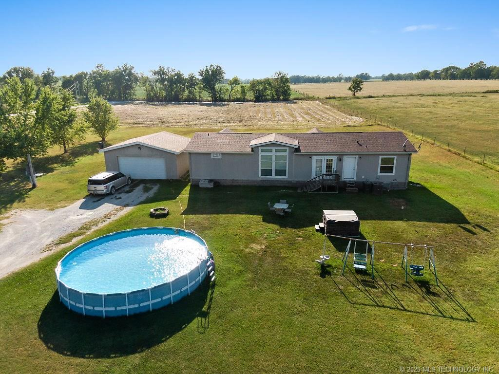 Active | 24517 S 530 Road Afton, OK 74331 6