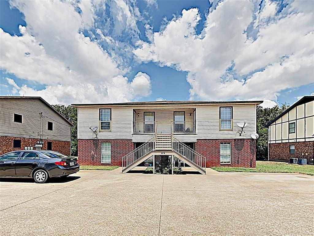 Sold Property | 614 Race Street Crowley, TX 76036 0