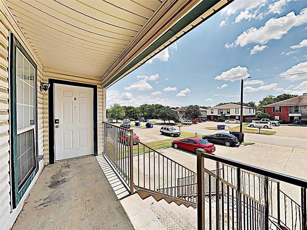 Sold Property | 614 Race Street Crowley, TX 76036 9