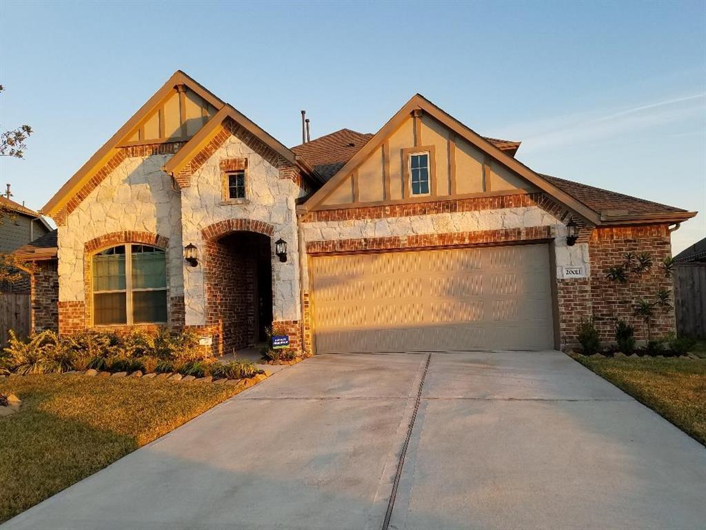 Active | 20011 Maple Landing  Drive Cypress, TX 77433 0