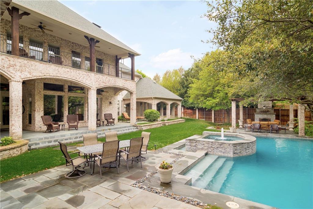 Sold Property | 5307 Tennington Park Dallas, Texas 75287 0